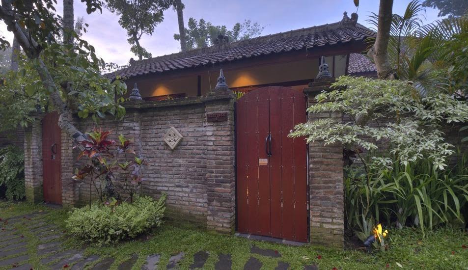 Rumah Boedi Private Residence Borobudur Magelang - Keputren2