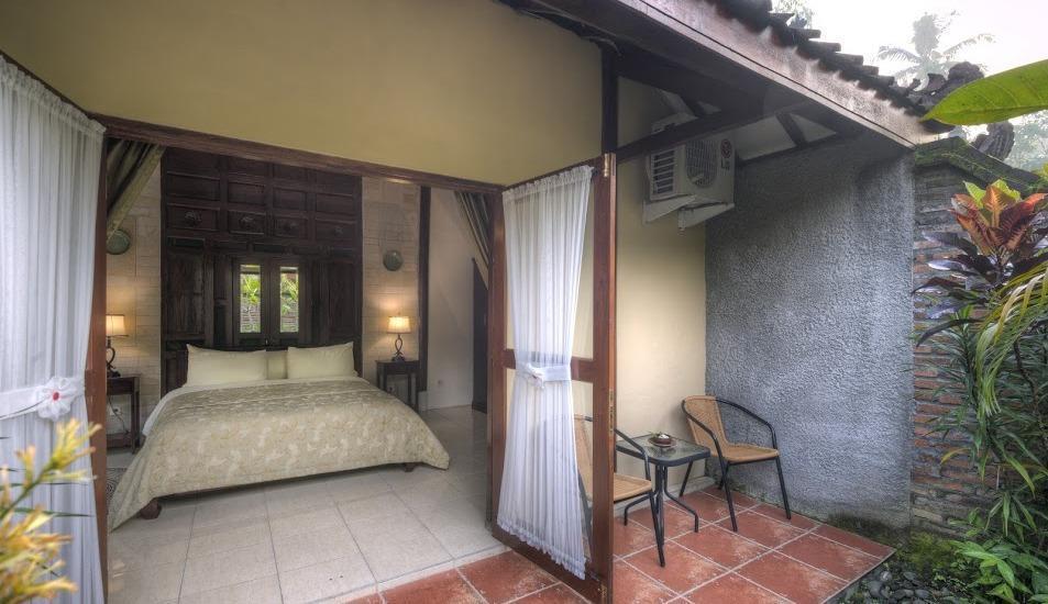 Rumah Boedi Private Residence Borobudur Magelang - keputran