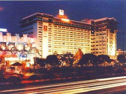 Kartika Chandra Jakarta -