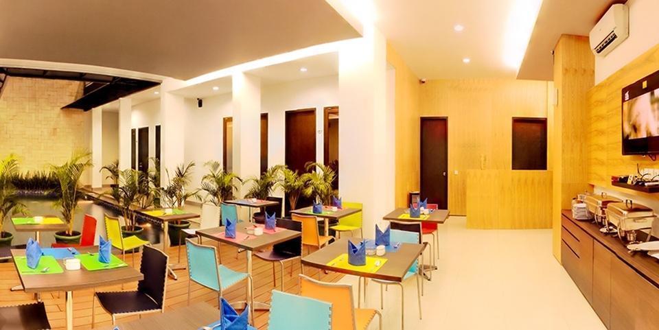 Pondok Labu Residence Jakarta - Ruang Makan