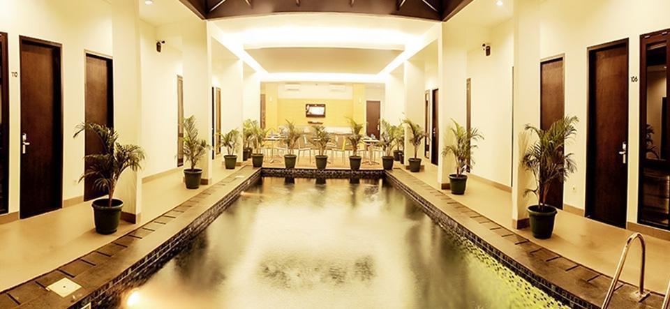 Pondok Labu Residence Jakarta - Kolam Renang