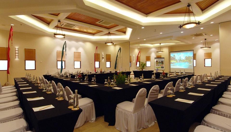 Bali Dynasty Resort Bali - Nusa Penida Meeting room