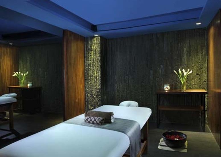 Bali Dynasty Resort Bali - Asoka Spa