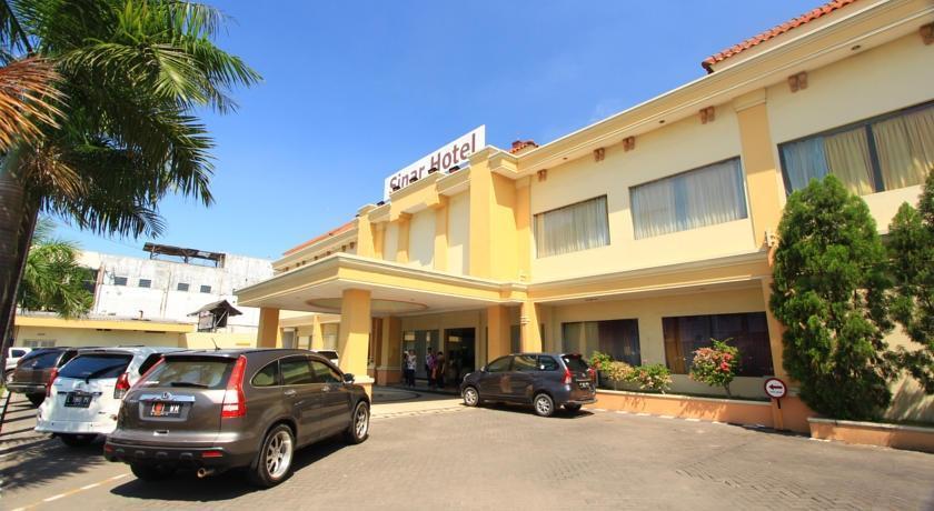 Hotel Sinar 2 Surabaya -