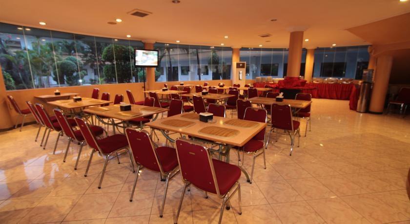 Hotel Sinar 2 Surabaya - Restaurant1