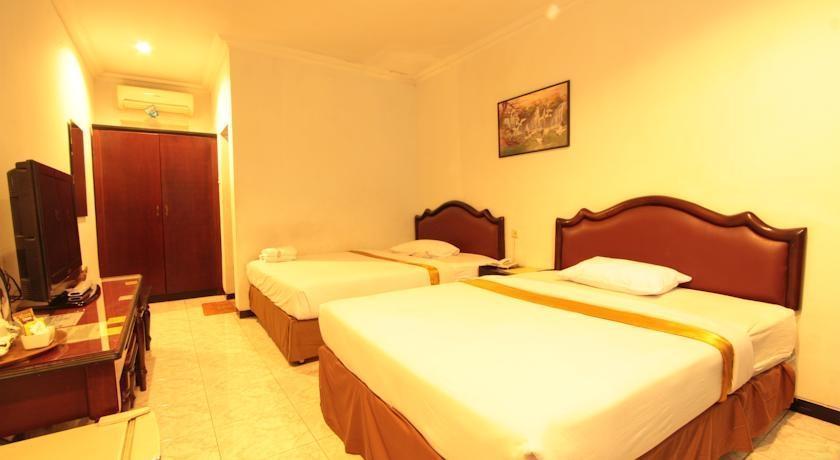 Hotel Sinar 2 Surabaya - Rooms1