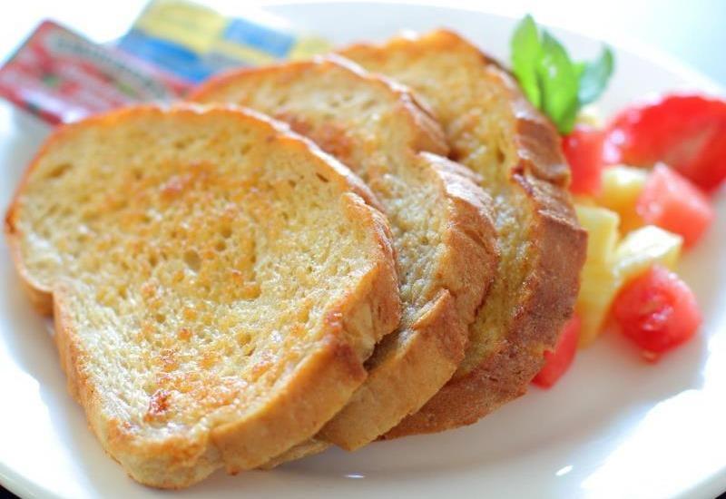 Litus Rinaya Canggu - Makanan