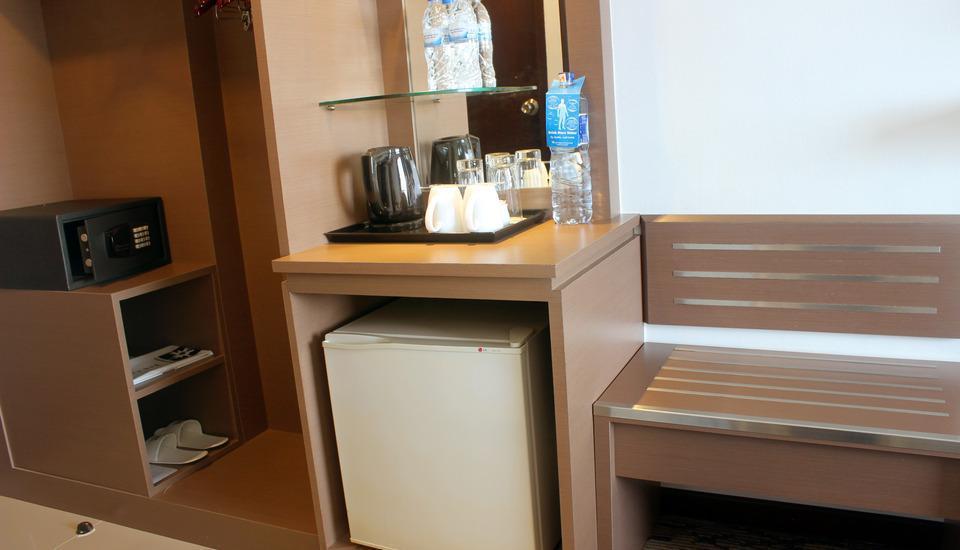 Swiss-Inn Batam - Minibar