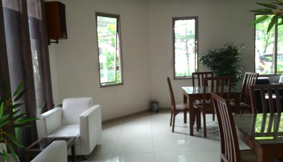 Hotel Boulevard Bandung -