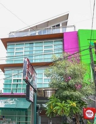 NIDA Rooms Semarang Singosari 1017 Semarang - Penampilan