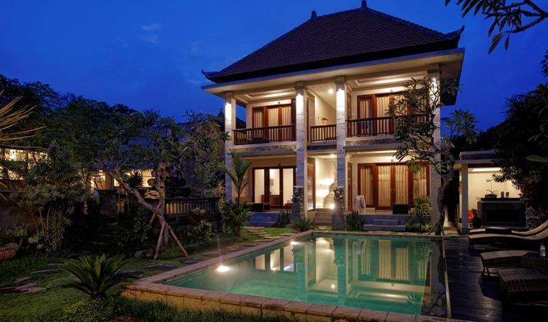 Lili House Ubud Hotel Bali - Exterior