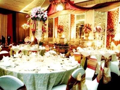 Gumaya Hotel Semarang - Wedding at Gumaya