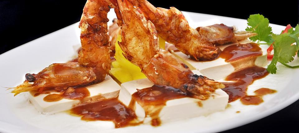 Gumaya Hotel Semarang - Meals 7