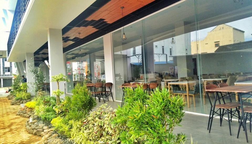 Urban Style by Front One Pringsewu - RESTAURANT