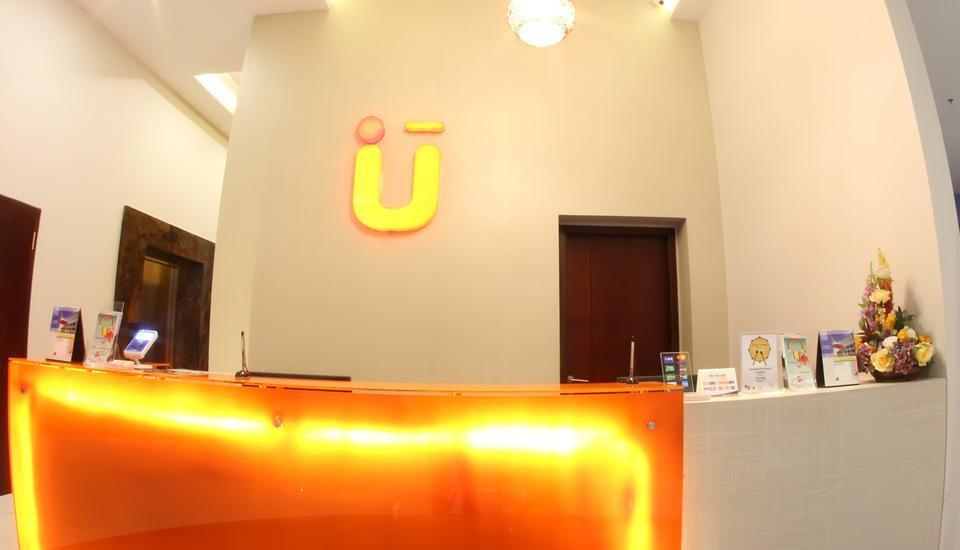 Urban Style by Front One Pringsewu - RECEPTIONIST