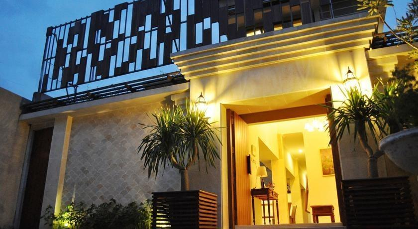 Villa Damai Yogyakarta - Eksterior
