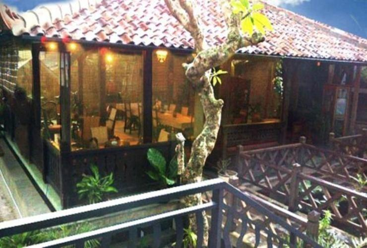 Palagan Joglo Residence Boutique Guest House Bandung - view