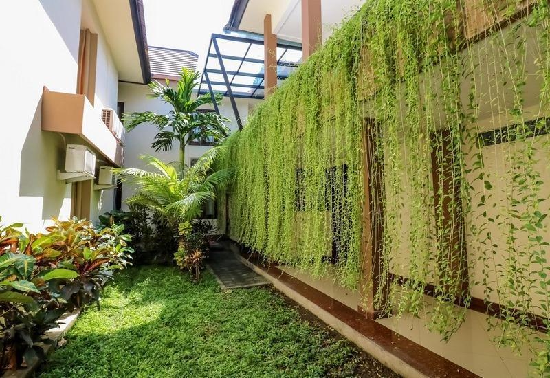 NIDA Rooms Denpasar Robinson Bali - Pemandangan Area