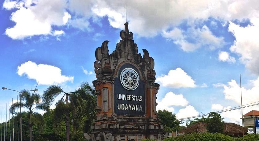 NIDA Rooms Denpasar Robinson Bali - Sekeliling