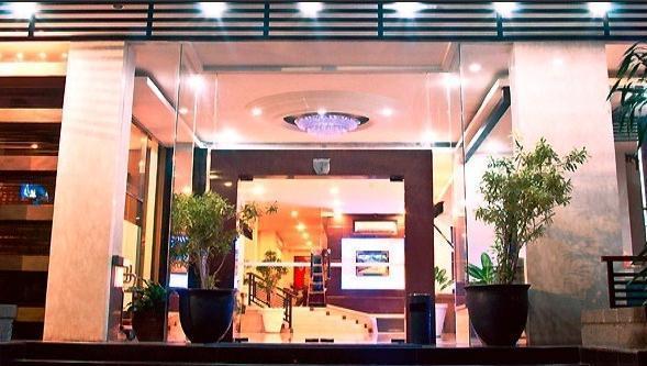 NIDA Rooms Denpasar Robinson Bali - Masuk