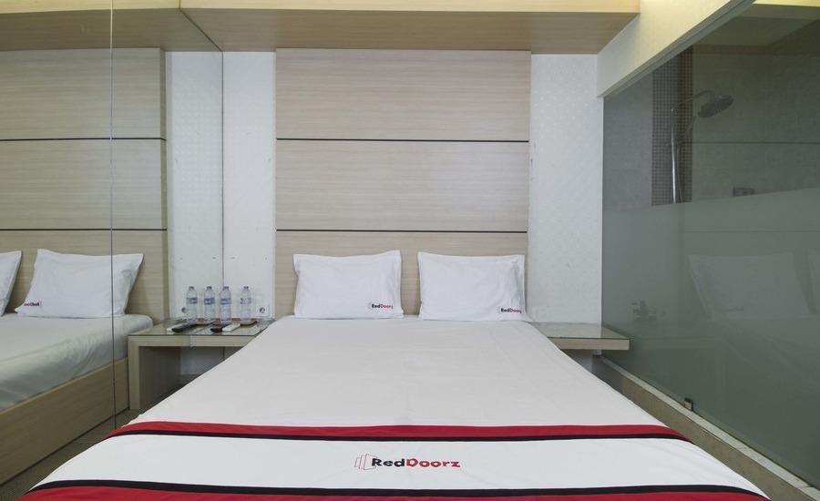RedDoorz @ Mangga Besar 5 Jakarta - Kamar tamu