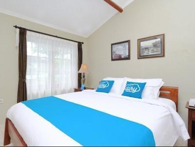 Airy Jogonalan Dukuh Karang Klaten - Bedroom