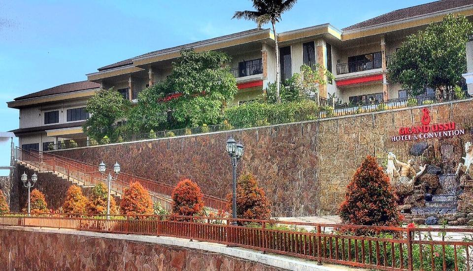 Grand USSU Hotel Bogor - Cathalia Cluster