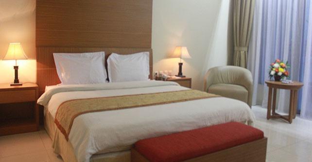 Grand USSU Hotel Bogor - Catalya King With Breakfast Regular Plan