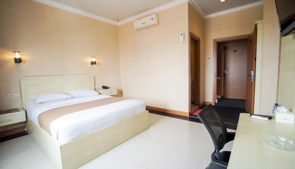 New Raja Residence Jakarta - Superior Room Only Raja Promo