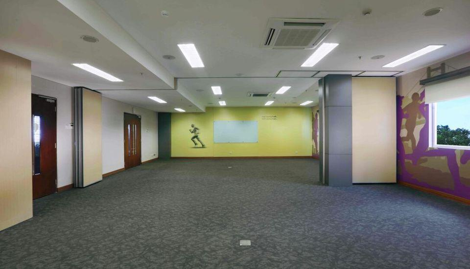Cordela Kartika Dewi Yogyakarta Yogyakarta - RUANG RAPAT