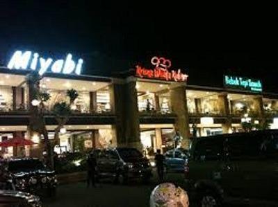 G'Sign Style Kuta Bali Bali - Bebek Tepi Sawah