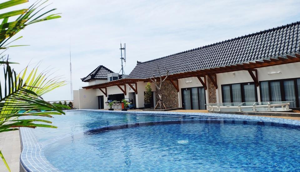 G'Sign Style Kuta Bali Bali - Pool