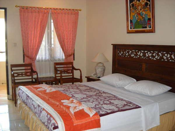 Bali Sorgawi Hotel Bali - Kamar Deluxe