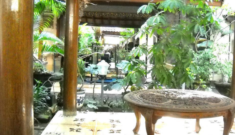 Bali Sorgawi Hotel Bali - Lingkungan