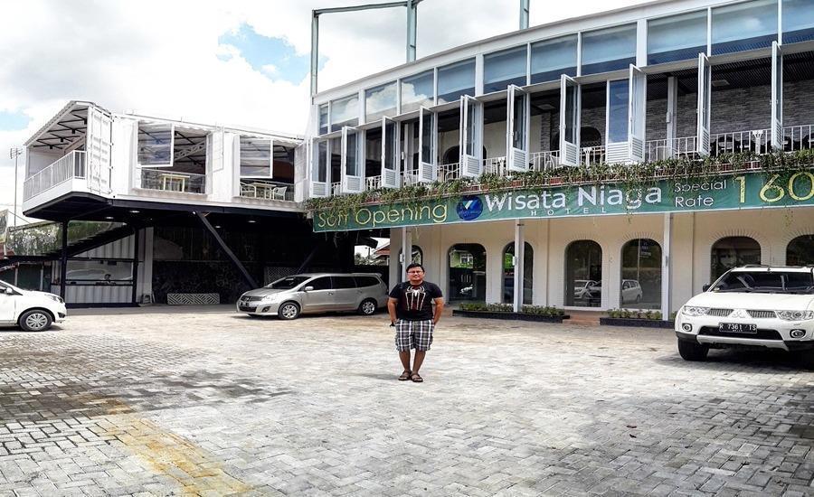 Hotel Wisata Niaga Campus Purwokerto -