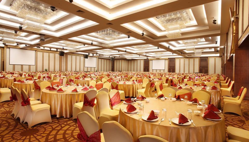 Swiss-Belhotel Harbour Bay Batam - SBHB Ballroom