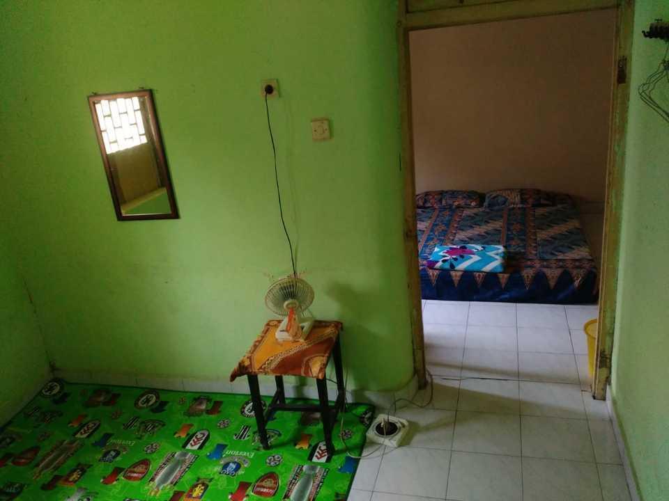 Setro Kariyo Homestay Yogyakarta - NakulaSadewa