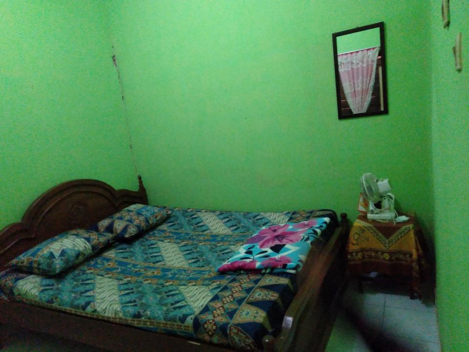 Setro Kariyo Homestay Yogyakarta - Arjuna Regular Plan