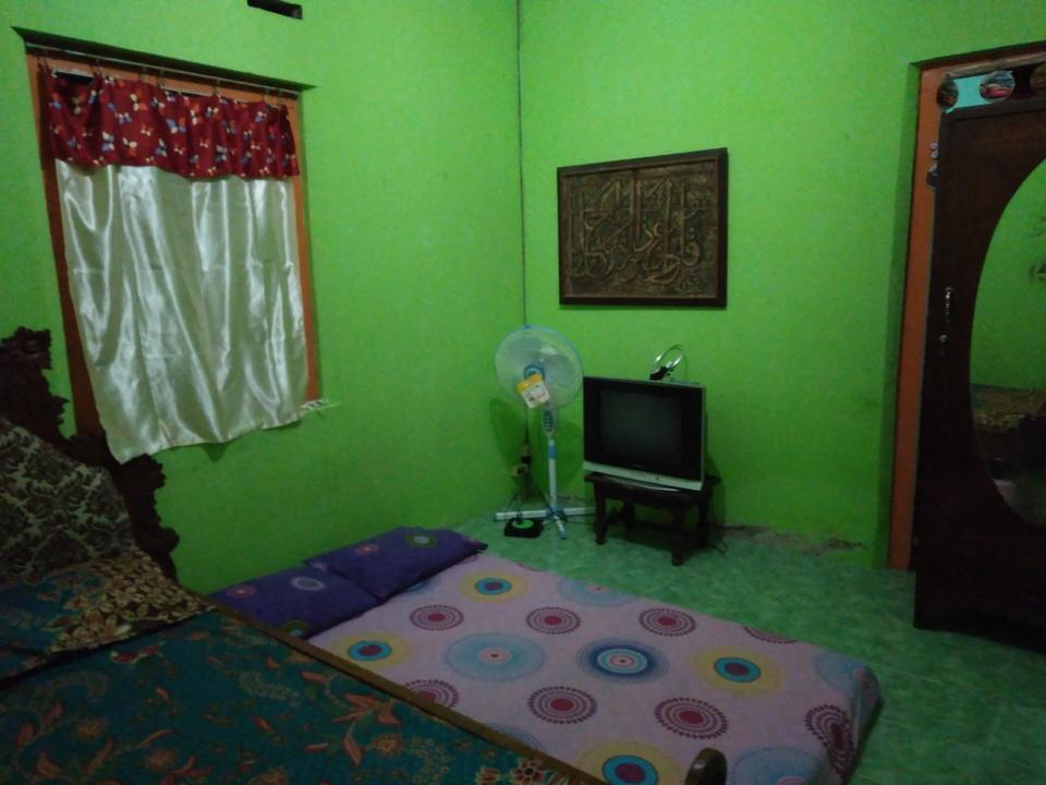 Setro Kariyo Homestay Yogyakarta - New Bima
