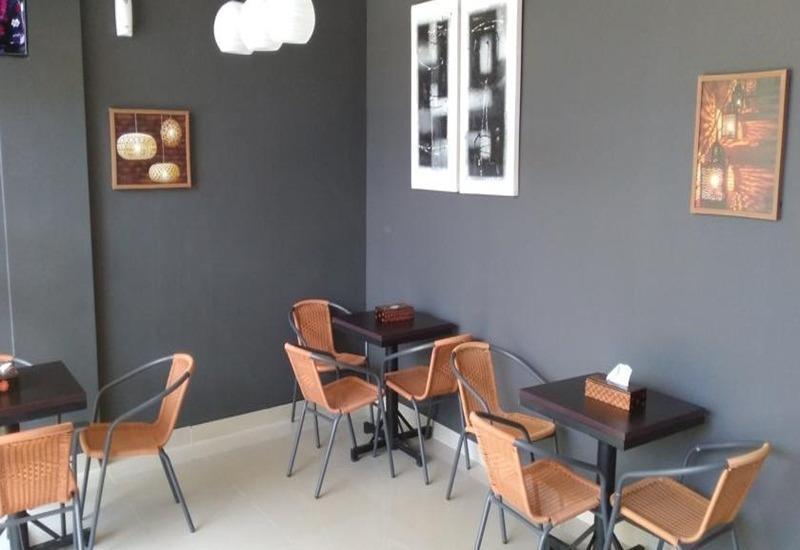 Sunrise Hotel Jombor Yogyakarta - Restoran