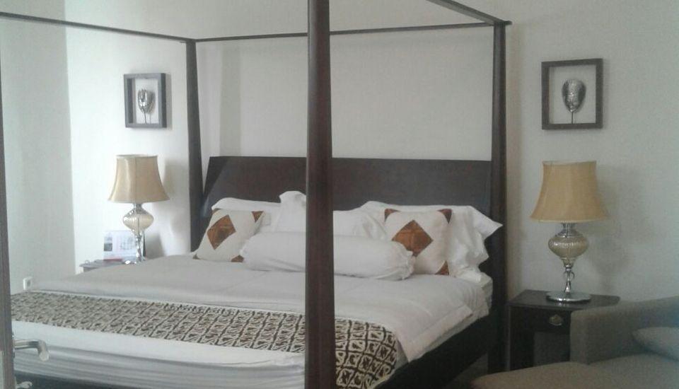 Natura Rumah Singgah Purwokerto - Bungalow tiga kamar tidur Regular Plan