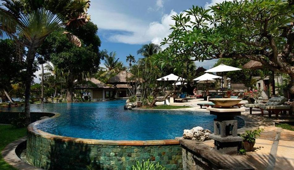 Puri bagus lovina Bali - Puri Bagus Lovina