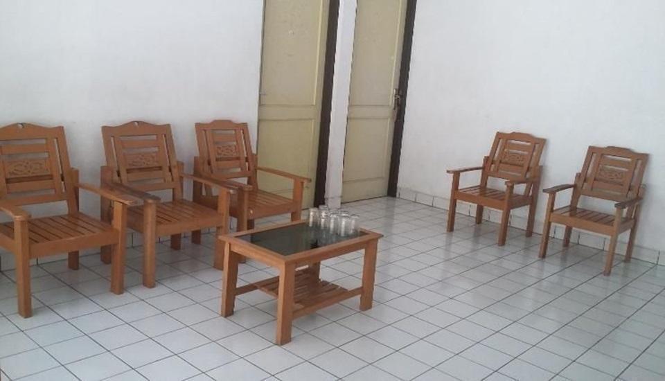 Wisma Bina Darma Salatiga - interior