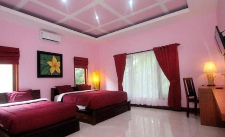 Melati Resort & Hotel Kuta Lombok - Junior Suite Room DISC SYANTIKK