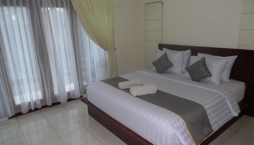 Melati Resort & Hotel Kuta Lombok - Deluxe Room Only DISC SYANTIKK