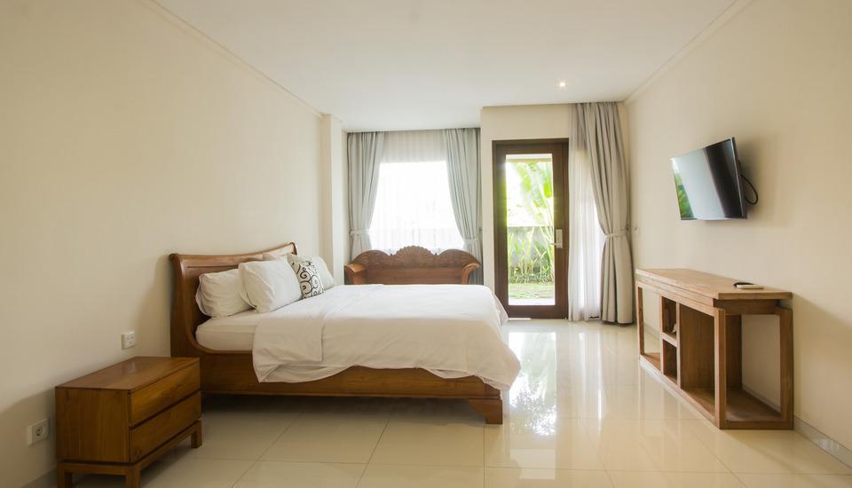 Soraya Apartment Bali - Room
