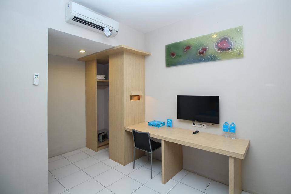 Airy Legian 191 Kuta Bali - Superior Twin Room Only Regular Plan