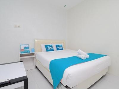 Airy Eco Condong Catur Asem Gede Yogyakarta - Superior Double