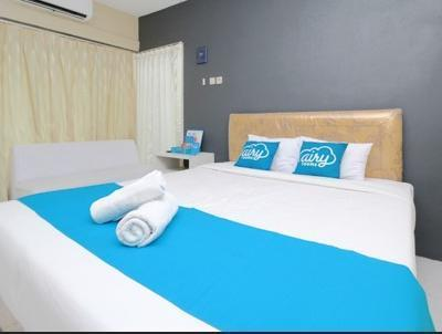 Airy Eco Condong Catur Asem Gede Yogyakarta - Standard Double Room Only Special Promo Jan 5