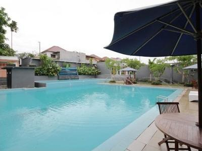 Airy Eco Condong Catur Asem Gede Yogyakarta - Swimming Pool